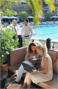 Déroulement des formations Club Med Business