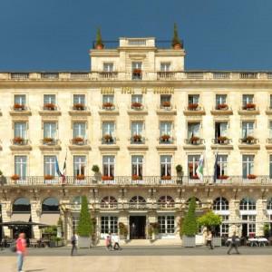 Formation DPC à l'Intercontinental Grand Hôtel de Bordeaux