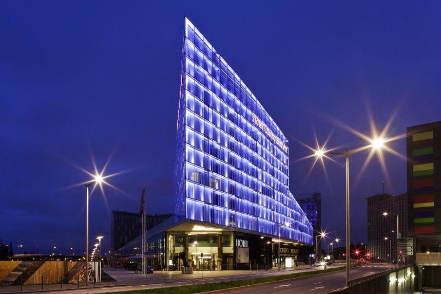 2 jours : Prise en charge des plaies chroniques et complexes, Lille (59) @ Hotel Barrière Lille | Lille | Hauts-de-France | France